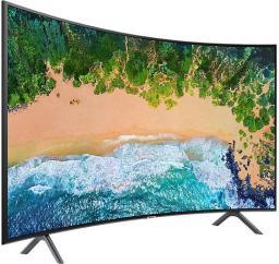 Telewizor Samsung UE55NU7302KXXH 4K, Smart TV, Curved