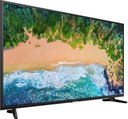 """Telewizor Samsung UE50NU7092UXXH LED 50"""" 4K (Ultra HD) Tizen"""