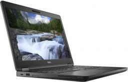 Laptop Dell Latitude 5491 (N006L549114EMEA)