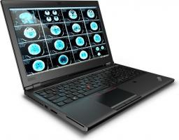 Laptop Lenovo ThinkPad P52 (20M9001KPB)