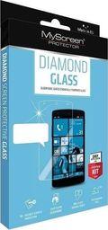 MyScreen Protector MyScreen Diamond Glass Sony Z5 Comp Tył Szkło hartowane RearGlass