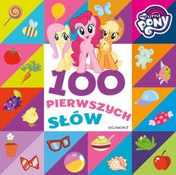 100 pierwszych słów. My Little Pony