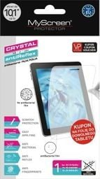 "Folia ochronna MyScreen Protector Kupon MyScreen VP PL Remix Tablet 7""/8"""