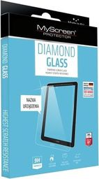 "Folia ochronna MyScreen Protector MS Diamond Glass SAM Tablet Tab S3 9,7"" Tempered Glass T825"