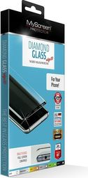 MyScreen Protector MS Diamond Edge 3D iPhone 7/8 Plus czarny/black, Tempered Glass
