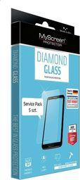 MyScreen Protector MS ServicePack 5 szt Huawei P8 Lite zakup w pakiecie 5szt cena dotyczy 1szt
