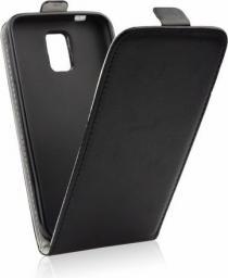 Kabura Slim Flexi do Huawei P20 lite czarna