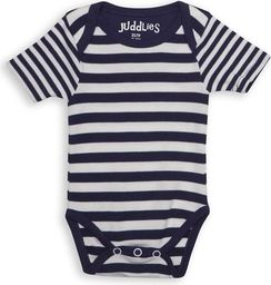 Juddlies  Body Patriot Blue Stripe 6-12 m
