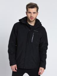 Marmot Kurtka męska 3w1 Ramble Component Jacket Black r. L