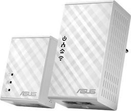 Access Point Asus ASUS 300Mbps AV500 Wi-Fi Powerline Extender