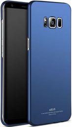 MSVII Etui MSVII Thin Case do Samsung Galaxy S8+ Plus Granatowe