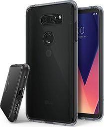 Ringke Etui RIngke Fusion do LG V30 Smoke Black