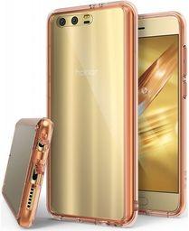 Ringke Etui Ringke Fusion Huawei Honor 9 - Rose Gold