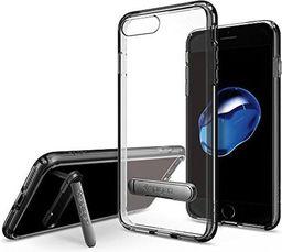 Spigen Etui Spigen Ultra Hybrid S Apple iPhone 7/8 Jet Black