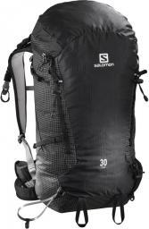 Salomon Plecak trekkingowy X Alp 30 Black (397795)