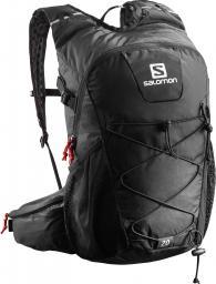Salomon Plecak trekkingowy Evasion 20 Black (401641)