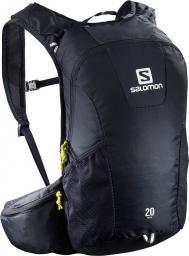 Salomon Plecak trekkingowy Trail 20 Night Sky/Sulphur Spring (404136)