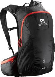 Salomon Plecak trekkingowy Trail 20 Black (379981)