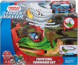 Fisher Price Tomek i Przyjaciele Truck Master Wirujące tornado (FJK25)