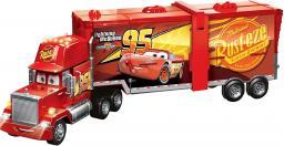 Mattel Disney Cars Mega Maniek Transformacja (FPK72)