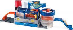 Hot Wheels City Color Shifers Super Myjnia (FTB66)