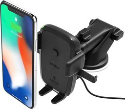 Uchwyt iOttie samochodowy iOttie Easy One Touch 4 Wireless QI