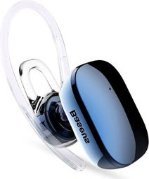 Słuchawka Baseus Słuchawka dotykowa bluetooth Baseus Encok mini A02 Blue