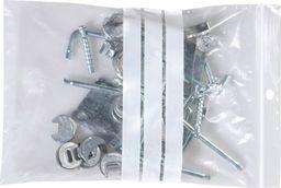 Staples Woreczki strunowe z możliwością opisu 160x220mm 50 mic. 100 sztuk