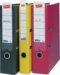 Staples STAPLES Etykiety do segregatorów 80mm, opakowanie 10 sztuk