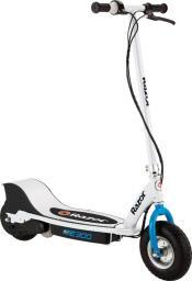 Razor Hulajnoga elektryczna E300 biało-niebieska