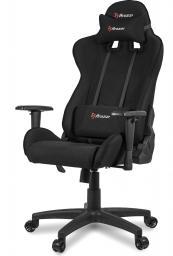 Fotel Arozzi Mezzo V2 czarny (MEZZO-V2-FB-BLACK)