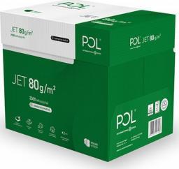 International Paper Papier ksero PolJet A4 80g. 5x500 arkuszy