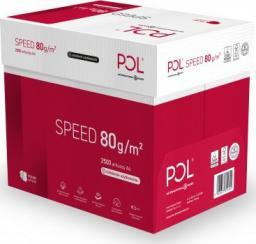 International Paper Papier ksero PolSpeed A4 80g. 5x500 arkuszy