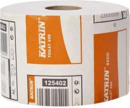 Katrin KATRIN Papier toaletowy BASIC 490 2-warstwowy 68m 1 rolka