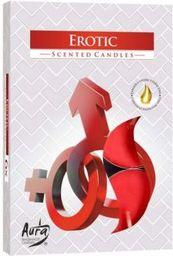 Ada Podgrzewacz zapachowy Erotic 6 szt. (ADAX0056)