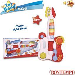 Bontempi Baby - Gitara elektryczna