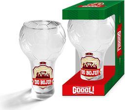 BGtech GOOOL szklanka Do Boju 300ml