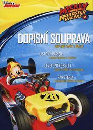MFP Papeteria Lux 5+10 Disney Mickey