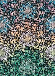 Museums & Galleries Karnet B6 z kopertą Butterfly Wheel