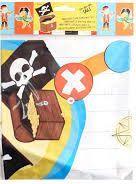 Arpex Obrus (gra planszowa) piraci 120x100