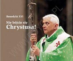 Edycja Świętego Pawła Nie bójcie się Chrystusa! Perełka papieska 11