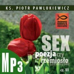 Rhetos Sex Poezja czy rzemiosło cz. 3 CD