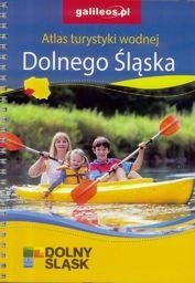 Atlas turystyki wodnej Dolnego Śląska