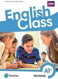 English Class A1+ WB