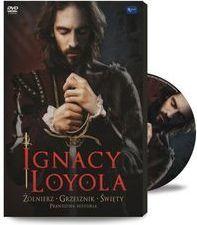 Ignacy Layola DVD