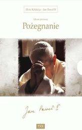 Złota Kolekcja - Jan Paweł II - Album 1 Pożegnanie