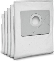Worek do odkurzacza Karcher Karcher Zestaw torebki filtracyjne 40-55L NT 45/1