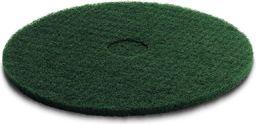 Karcher Karcher Pad, średnio-twardy, zielony, 330 mm