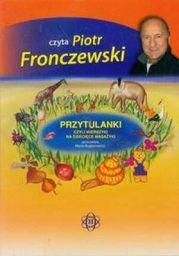 Przytulanki czyli wierszyki na dziecięce...CD(kpl)