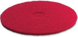 Karcher Karcher Pad, średnio-miękki, czerwony, 330 mm